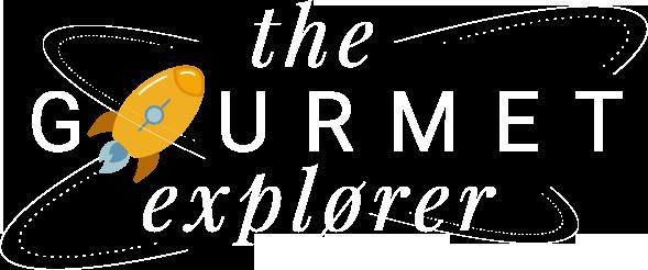 the gourmet explorer